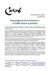Fichier PDF cpphysio
