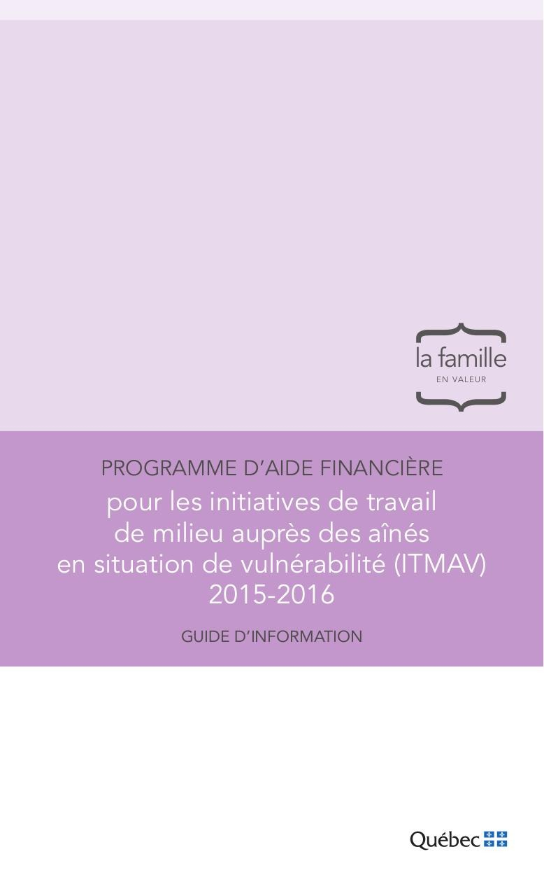 Aperçu du document Guide-ITMAV.pdf - page 1/9