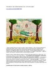 Fichier PDF sous le charme de l hypnose