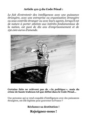 tract mistral