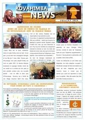 kovahimba news juillet 2015 au 14 07