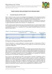 Fichier PDF note sur le financement du pnd francais