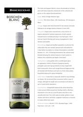 classics boschen blanc 2014