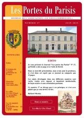 Fichier PDF journal 17