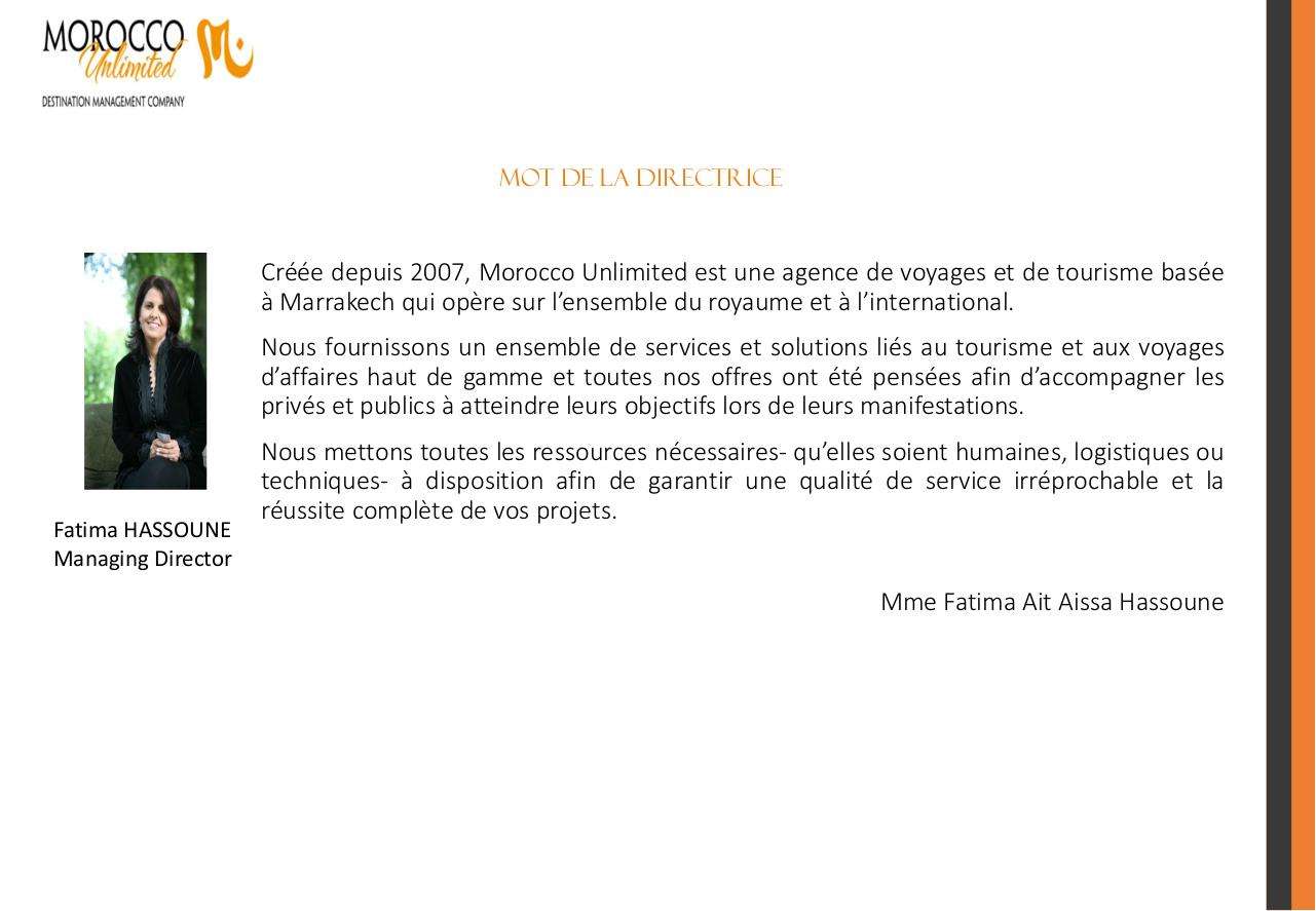 Presentation Morocco Unlimited.pdf - page 2/10