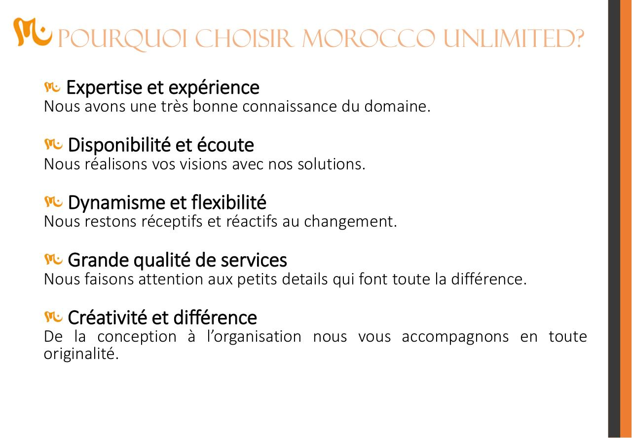 Presentation Morocco Unlimited.pdf - page 4/10