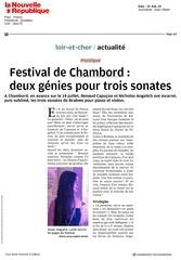 07 15 festival de chambord 2 genies pour 3 sonates