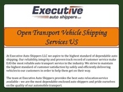 Fichier PDF open transport vehicle shipping services us