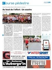 sportsland 164 foulees