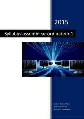 Fichier PDF sylabus