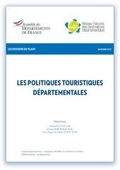 les politiques touristiques departementales 5