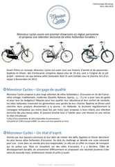 communique presse monsieur cycles mai2015