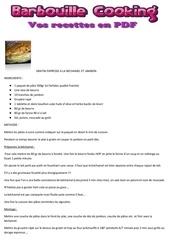 Fichier PDF gratin jambon b2chamel