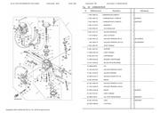 xvs1100a dragstar 1100 classic carburateur