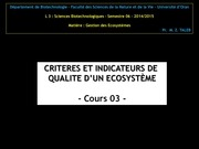 cours 03 gecosys