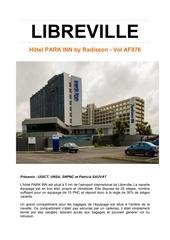 Fichier PDF cr libreville