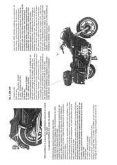 Goldwing 1100 manuel.pdf - page 3/94