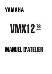 Fichier PDF manuel d atelier vmax 1200 yamaha