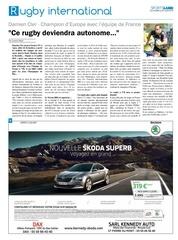 sportsland 164 rugby cler
