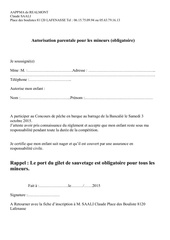 autorisation parentale 2015 3