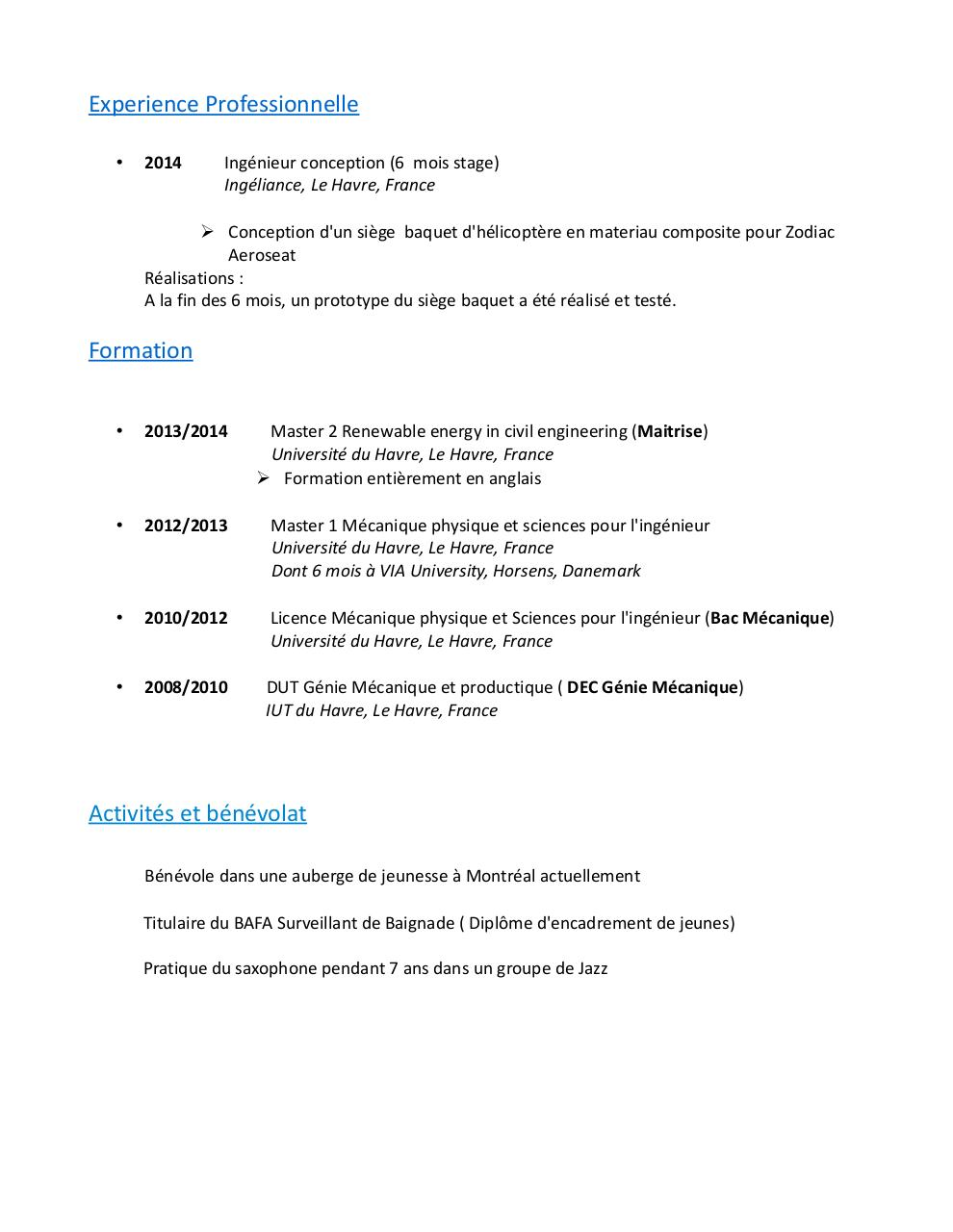 cv boris denis 2015  cv boris denis 2015 pdf