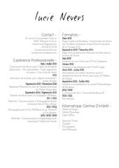 Fichier PDF cvlucienevers