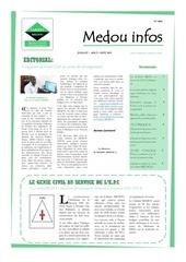 newsletter 2 c e c medou