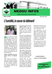 newsletter c e c medou l humidite le cancer du b timent