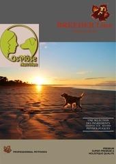 promo brochure breeder line
