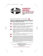 Fichier PDF mossberg carabine 464 centerfire