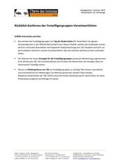konferenz juni15 entscheide und infos