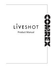 liveshot manual