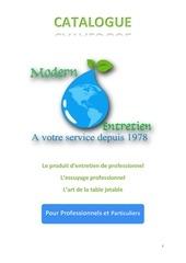 Fichier PDF catalogue sas modern entretien 2015