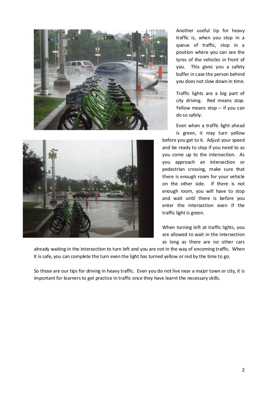 Driving in traffic.pdf - page 2/2