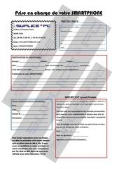 Fichier PDF fiche smartphone ebay suplicepc
