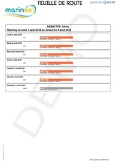 planning individuel 2015731