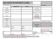 copie de engagement 3eme route de provence classic 2015