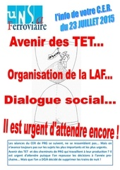 tract cer du 23 07 15