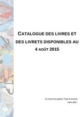 catalogue32