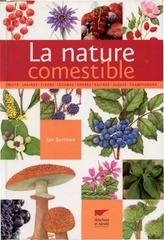 burrows ian la nature comestible