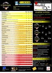 carte couleur pdf