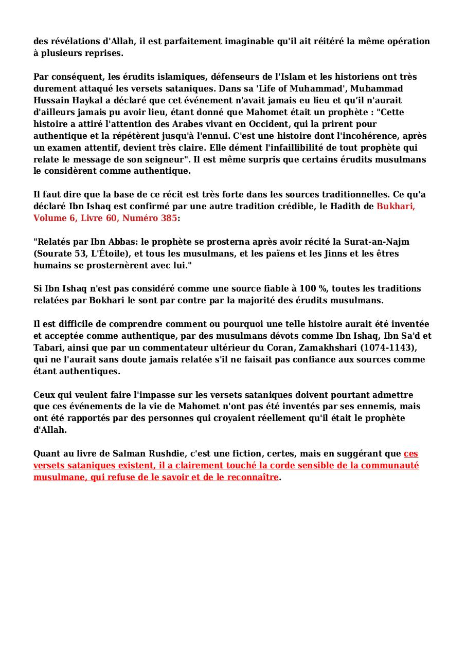 les versets sataniques pdf
