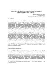 Fichier PDF techniques de la tr