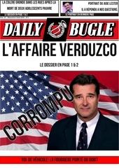 daily bugle n 2