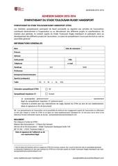 Fichier PDF fiche sympathisant strh 1