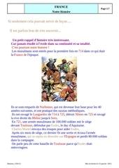 histoire france et islam