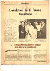 dialogue1978 evolution de la femme