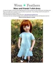Fichier PDF maru t dress