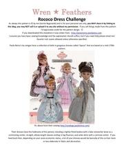 Fichier PDF rococo challenge