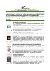Fichier PDF ecologie et formation Editions l harmattan